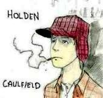 holden caulfield and phoebe relationship trust